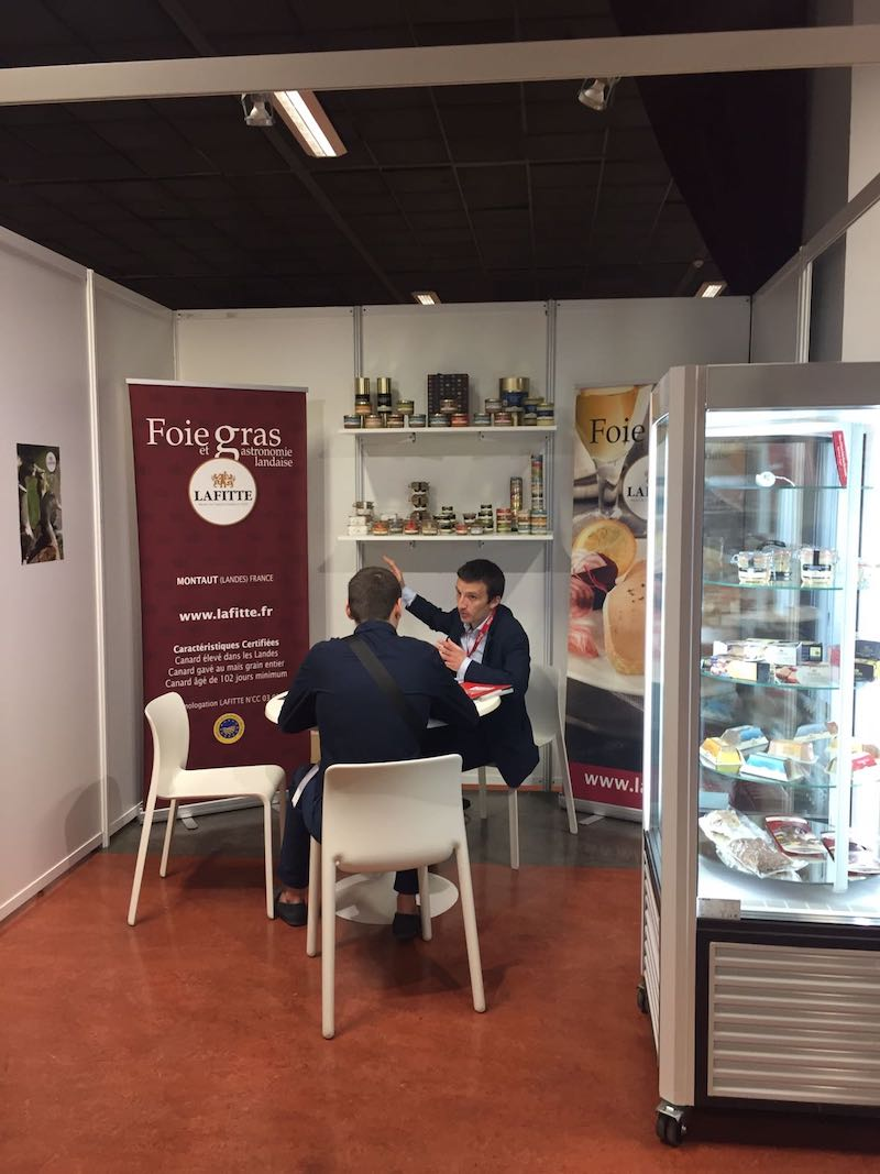 Sud Ouest Food Meetings – 13 et 14 Mai 2019