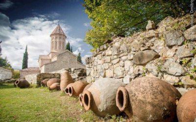 Vinitech Innovation Tour 2019 – Tbilissi (Géorgie)