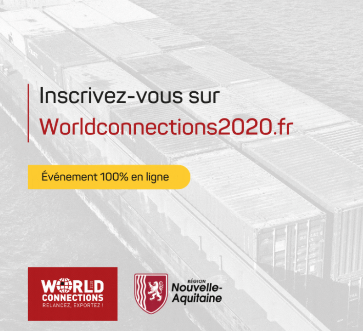 WORLD CONNECTIONS: 9 décembre 2020