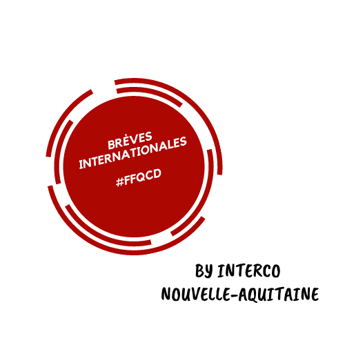 8ème ITW : Laurent Rey Lescure- Adjoint au Délégué Europe International de la Région Nouvelle-Aquitaine